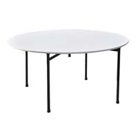 Table ronde 185 cm